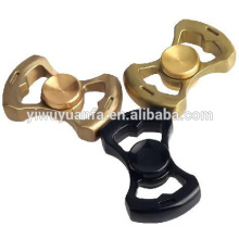 Novelty Design Professional Toy Cool Metal Relieve Stress Fidget Hand Spinner