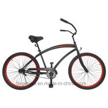 Heißer Verkauf neues Modell Cruiser Fahrrad Beach Bike (FP-BCB-C039)
