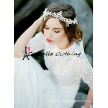 Accesorios únicos del pelo nupcial de la boda que casan el surtidor de la cabeza del surtidor de la decoración de la cabeza nupcial del perno de pelo de la boda / headwear / accesorio del pelo