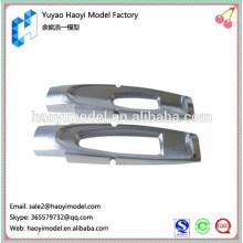Servicio de fresado cnc promocional piezas de aluminio de alta calidad piezas de fresado CNC de alta precisión
