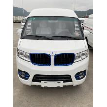 Mini furgoneta eléctrica de largo alcance de alta calidad