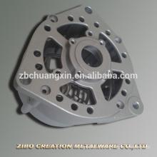 Gussaluminium kundenspezifische Qualität 100kw Windgenerator