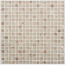 8мм Мраморная мозаика из мрамора для ванной комнаты