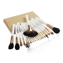 Ensemble de pinceaux de maquillage 22, ensemble de pinceaux de maquillage personnalisés