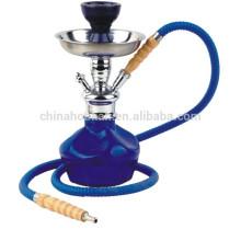 China hookah / shisha / nargile /narghile /bubbly hubbly HS023