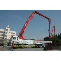 XCMG / SANY 37m concrete Boom Pump Truck