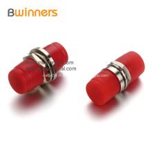 Bride d'adaptateur de fibre optique FC