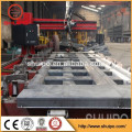 High Quality Tipper Truck Body Automatic Welding Machine for Panel Seam Welding