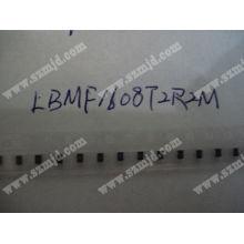 Btm-srf Wnd 0603 2.2uh 20% Power Supplies Smd Power Inductor Lbmf1608t2r2m