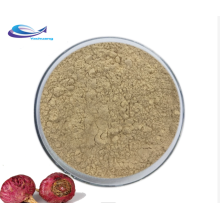 water soluble raw red maca root extract powder