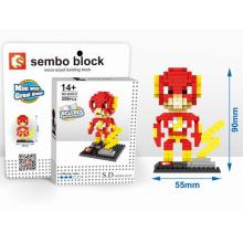 Kids Building Block DIY Toy (H9965056)