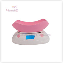 5kg Kitchen Electronic Medicinal Herbs Scale with Backlight