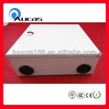 50 100 200 парная стальная телефонная коробка для модуля krone