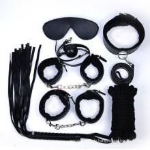 Adult Sm Sexy Produkt, Leder Sexspielzeug, Bondage Produkt Injo-Sm003