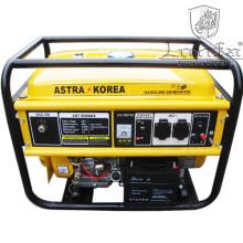 15HP Gasolina Gerador Astra Coréia para casa