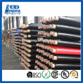5% calcuim pvc insulating tape log roll