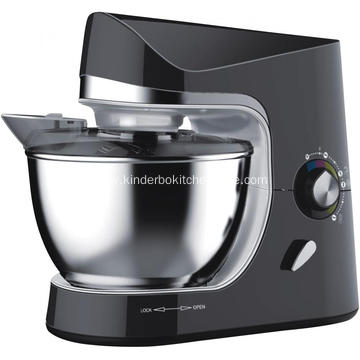 5L stainless steel bowl stand mixer
