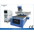 ATC CNC Router Machine 4 Broches