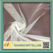 Tissu chinois de maille anti-moustique de polyester