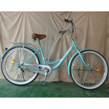 "2015 Popular 24 ""/ 26"" Beach Bike Mujeres Bicicleta (FP-BCB-C035)"