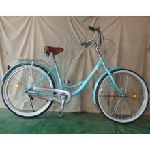"2015 popular 24 ""/ 26"" mulheres da bicicleta da bicicleta da praia (FP-BCB-C035)"