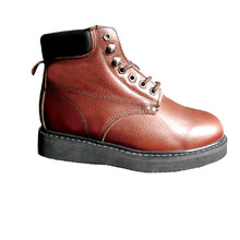 Wholesale Casual Style Genuine Leather hammer high quality Safety formal Shoe Safety shoes