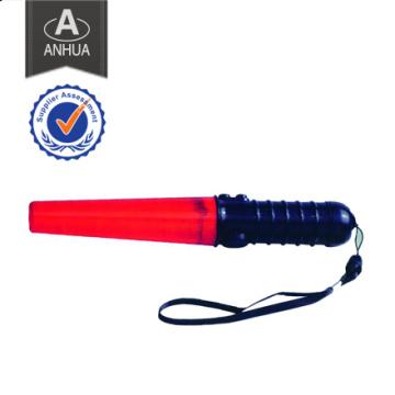 Red Blinkende Polizei LED Traffic Baton