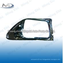 International 9200 Marco de la lámpara de cabeza del carro con la certificación del PUNTO para las piezas americanas del carro