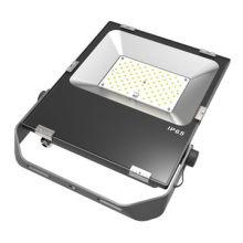 Slim Floodlight 30W Dimmable Luz de inundação LED ao ar livre
