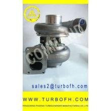 El carro caliente del mack de la venta parte el turbocompresor TV6103