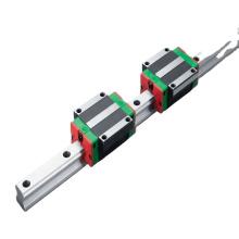 Linear Bearing Rail Used for Binding Machine
