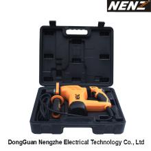 Nz30 fabricado por Nenz SDS-Plus herramienta de poder para golpear