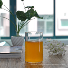 Copo Beber de Parede Única em Borosilicato de Grande Capacidade