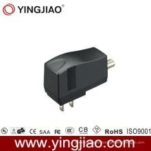 Adaptador de corriente de 12W DC CATV