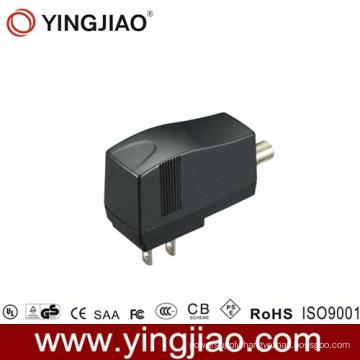 12W DC Power Adapter for CATV