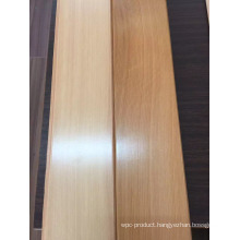 Smooth Finish Red Cedar Wood Flooring