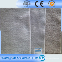 Pet Woven Fabric Geotextile for Construction Project Nonwoven Geotextile