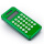 10 Digit Dual Power Pocket Calculator with Maze Game