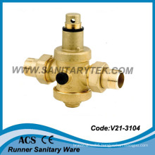 Pressure Reducing Valves with Union Fitting (V21-3104)
