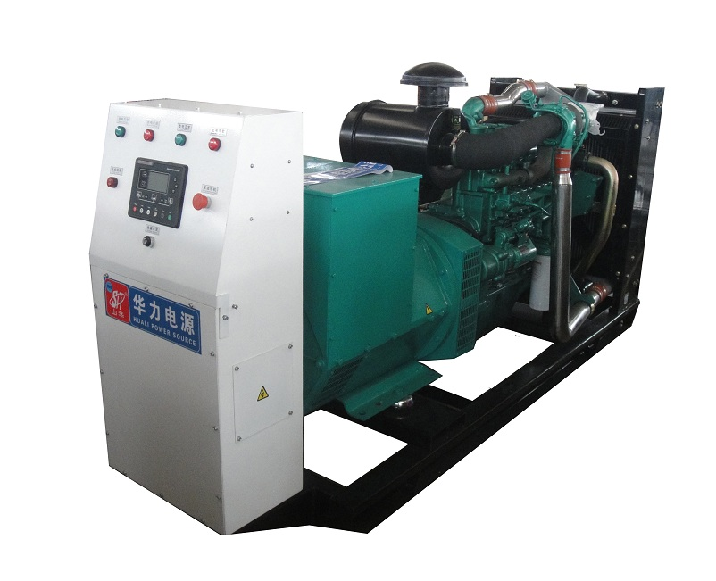 Since the launch of Yuchai 150KW power generation unit