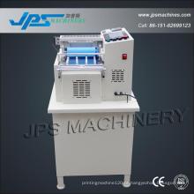 Máquina de corte do Zipper do microcomputador de Jps-160A