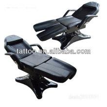 Profissional de alta qualidade superior ajustável tatuagem cadeira (HB1004-123)