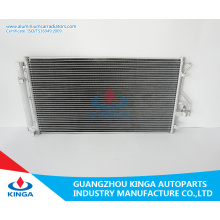 Refrigerator Compressor Car Condenser for Hyundai IX35 09