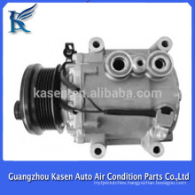 12v auto ac scroll-90 compressor for FORD MONDEO III 1,8i Saloon 1,8 Sci Stationwagen 2,0i 1S7H19D629CA 1S7H19D629CB