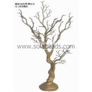 Árvore de ramo de casamento Primavera 75CM