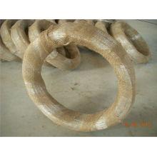 BWG16 galvanized wire(supplier)
