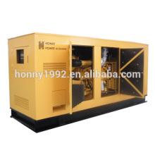 Cabinet Soundproof Diesel generators120KW / 150kV A