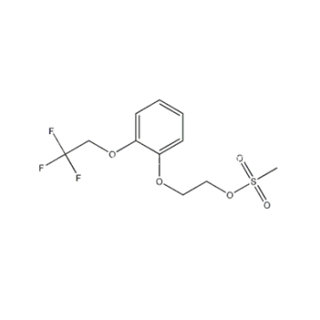 Hot Sale Silodosin Intermediate CAS 160969-03-9