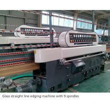 High Quality Laminated Glass Polishing Machine