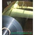Metallized Rigid PVC Film for Christmas Tree Leaves